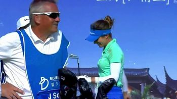St. Jude Children's Research Hospital TV Spot, 'Golf Channel: CME Group Cares Challenge' Featuring Brittany Lincicome - Thumbnail 3