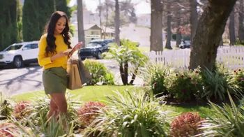 Zyrtec TV Spot, 'ABC: The Bachelorette: Spring Into Action' Featuring Rachel Lindsay - Thumbnail 1