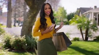 Zyrtec TV Spot, 'ABC: The Bachelorette: Spring Into Action' Featuring Rachel Lindsay