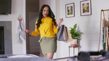 Zyrtec TV Spot, 'ABC: The Bachelorette: Spring Into Action' Featuring Rachel Lindsay - Thumbnail 4