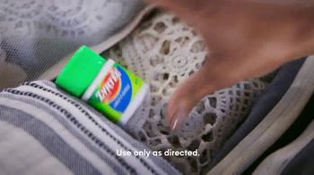 Zyrtec TV Spot, 'ABC: The Bachelorette: Spring Into Action' Featuring Rachel Lindsay - Thumbnail 5
