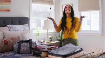 Zyrtec TV Spot, 'ABC: The Bachelorette: Spring Into Action' Featuring Rachel Lindsay - Thumbnail 7