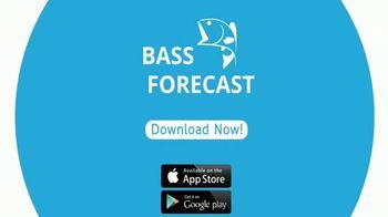 BassForecast App TV Spot, 'Catching a Huge Bass' - Thumbnail 8