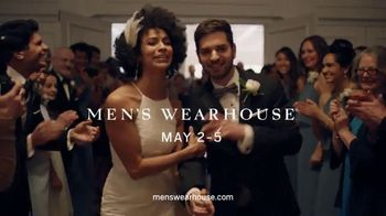 Men's Wearhouse TV Spot, 'Good On You: Designer Suits & Joe Express Suits: $279.99' Song by Free - Thumbnail 10