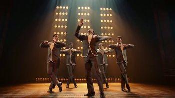 Ain't Too Proud Musical TV Spot, 'Tony Award Nominated'