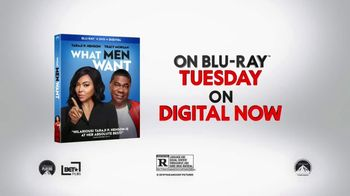 What Men Want Home Entertainment TV Spot - Thumbnail 9