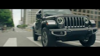 Jeep Celebration Event TV Spot, 'Actions Speak Louder Than Words' [T2] - Thumbnail 5