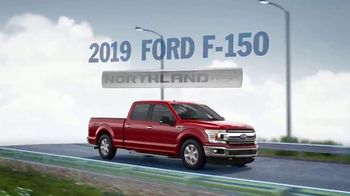 2019 Ford F-150 TV Spot, 'Northland' [T2]