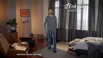 ENTYVIO TV Spot, 'Your Plan Can Change in Minutes: Chef' - Thumbnail 5