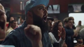 Buffalo Wild Wings TV Spot, 'Playoff Season' - 1201 commercial airings