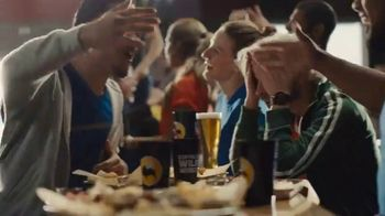 Buffalo Wild Wings TV Spot, 'Playoff Season' - Thumbnail 7