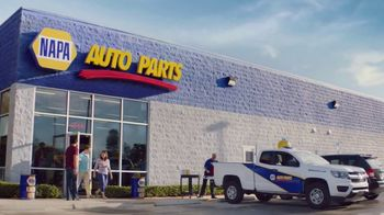 NAPA Auto Parts TV Spot, 'Know How for All: Brakes' - Thumbnail 5