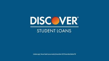 Discover Student Loans TV Spot, 'Feelings' - Thumbnail 10