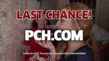 Publishers Clearing House TV Spot, 'Actual Winner: Melody Bingham' - Thumbnail 8