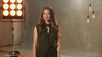 SeeHer TV Spot, 'A True Authentic Voice' Featuring Sutton Foster - 675 commercial airings