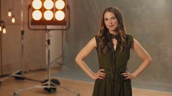 SeeHer TV Spot, 'A True Authentic Voice' Featuring Sutton Foster - Thumbnail 6