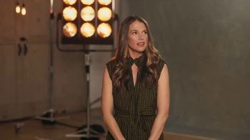 SeeHer TV Spot, 'A True Authentic Voice' Featuring Sutton Foster - Thumbnail 3