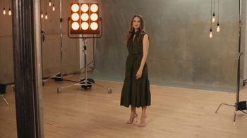 SeeHer TV Spot, 'A True Authentic Voice' Featuring Sutton Foster - Thumbnail 4