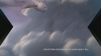 XFINITY On Demand TV Spot, 'X1: How to Train Your Dragon: The Hidden World' - Thumbnail 4