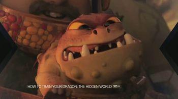 XFINITY On Demand TV Spot, 'X1: How to Train Your Dragon: The Hidden World' - Thumbnail 7