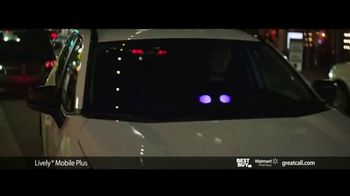 GreatCall Lively Mobile Plus TV Spot, 'Thursday Night Dancing' Featuring John Walsh - Thumbnail 2