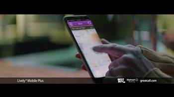 GreatCall Lively Mobile Plus TV Spot, 'Thursday Night Dancing' Featuring John Walsh - Thumbnail 6