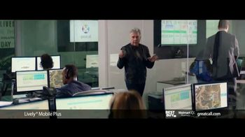 GreatCall Lively Mobile Plus TV Spot, 'Thursday Night Dancing' Featuring John Walsh - Thumbnail 8