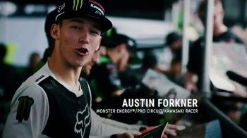 Kawasaki Good Times Sales Event TV Spot, 'Roll' Featuring Axell Hodges - 31 commercial airings