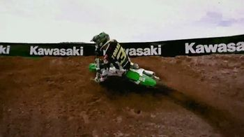 Kawasaki Good Times Sales Event TV Spot, 'Roll' Featuring Axell Hodges - Thumbnail 4