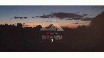 Monster Energy AMA Supercross TV Spot, '2019 Camp M2M' - Thumbnail 1