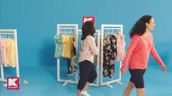 Kmart Mother's Day Event TV Spot, 'Sweet Savings on Women's Fashions'