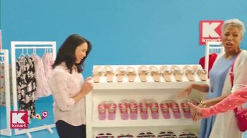 Kmart Mother's Day Event TV Spot, 'Sweet Savings on Women's Fashions' - Thumbnail 4