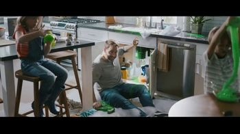 Aflac TV Spot, 'Aflac Isn't: Slimy Summer'