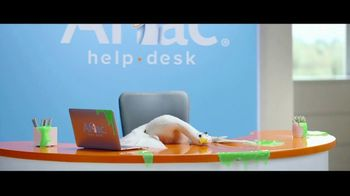 Aflac TV Spot, 'Aflac Isn't: Slimy Summer' - Thumbnail 7