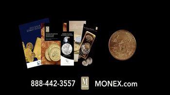 Monex Precious Metals TV Spot, 'More Patriotic' - Thumbnail 8