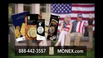 Monex Precious Metals TV Spot, 'More Patriotic' - Thumbnail 7