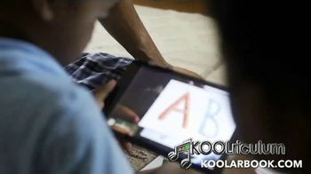 Kool AR Book TV Spot, 'Interactive Book and App'