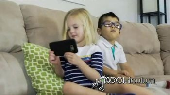 Kool AR Book TV Spot, 'Interactive Book and App' - Thumbnail 2