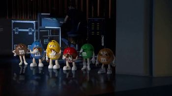M&M's Hazelnut Spread TV Spot, 'New Spokescandy' - Thumbnail 6