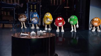 M&M's Hazelnut Spread TV Spot, 'New Spokescandy' - Thumbnail 9