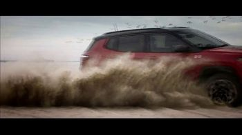 Jeep Celebration Event TV Spot, 'Legend of the Compass' Song by The Kills [T2] - Thumbnail 2