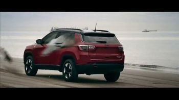 Jeep Celebration Event TV Spot, 'Legend of the Compass' Song by The Kills [T2] - Thumbnail 3