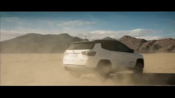 Jeep Celebration Event TV Spot, 'Legend of the Compass' Song by The Kills [T2] - Thumbnail 4