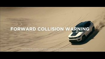 Jeep Celebration Event TV Spot, 'Legend of the Compass' Song by The Kills [T2] - Thumbnail 5