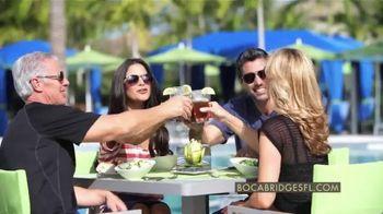 GL Homes Boca Bridges TV Spot, 'Experience More' - Thumbnail 10