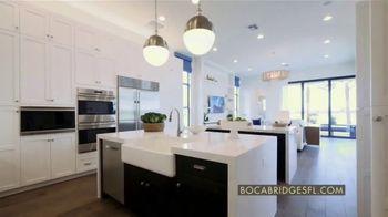 GL Homes Boca Bridges TV Spot, 'Experience More' - Thumbnail 5