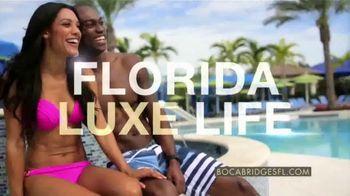 GL Homes Boca Bridges TV Spot, 'Experience More' - Thumbnail 6