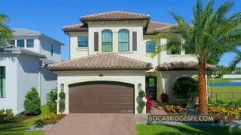 GL Homes Boca Bridges TV Spot, 'Experience More' - Thumbnail 7