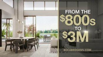 GL Homes Boca Bridges TV Spot, 'Experience More' - Thumbnail 8
