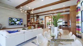 GL Homes Boca Bridges TV Spot, 'Experience More' - Thumbnail 9